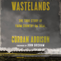 Wastelands Cover