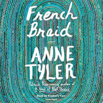 French Braid Cover