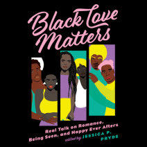 Black Love Matters Cover