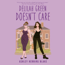 Delilah Green Doesn't Care Cover