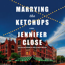 Marrying the Ketchups Cover