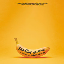 Sedating Elaine Cover