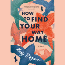 How to Find Your Way Home Cover