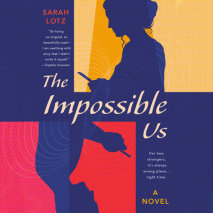 The Impossible Us Cover