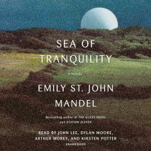 Sea of Tranquility Cover