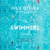 The Swimmers Cover