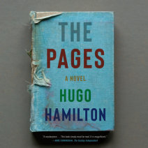 The Pages Cover