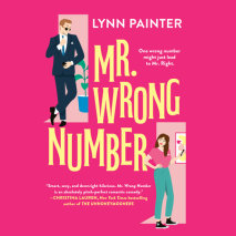 Mr. Wrong Number Cover
