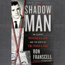 ShadowMan Cover