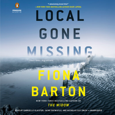 Local Gone Missing cover