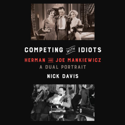 Competing with Idiots cover