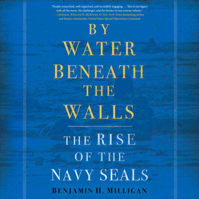 By Water Beneath the Walls cover