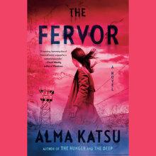 The Fervor Cover