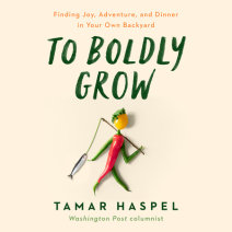 To Boldly Grow Cover