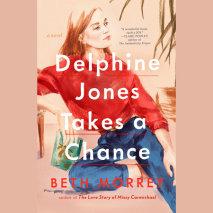 Delphine Jones Takes a Chance Cover