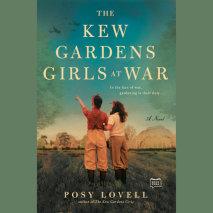 The Kew Gardens Girls at War Cover