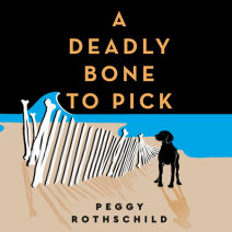 A Deadly Bone to Pick Cover