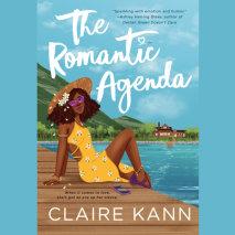 The Romantic Agenda Cover