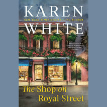 The Shop on Royal Street Cover