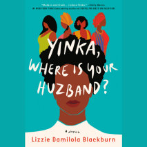 Yinka, Where Is Your Huzband? Cover