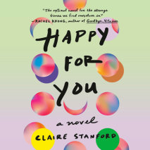 Happy For You Cover