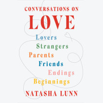 Conversations on Love Cover
