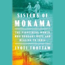 Sisters of Mokama Cover