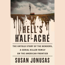 Hell's Half Acre Cover