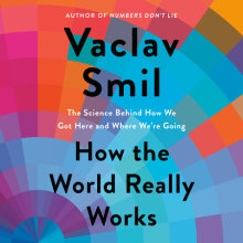 How the World Really Works Cover