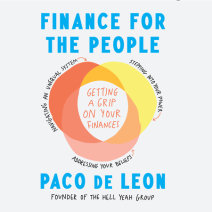 Finance for the People Cover