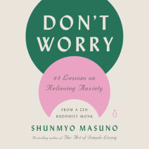 Don't Worry Cover