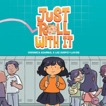 Just Roll with It Cover