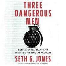 Three Dangerous Men Cover