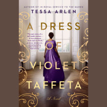 A Dress Of Violet Taffeta Cover