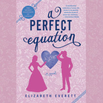 A Perfect Equation Cover