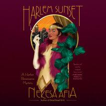 Harlem Sunset Cover
