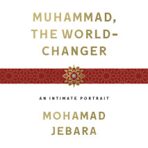 Muhammad, the World-Changer Cover