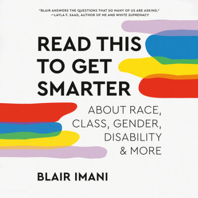 Read This To Get Smarter cover