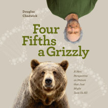 Four Fifths a Grizzly Cover