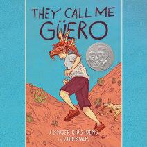 They Call Me Güero Cover