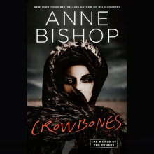 Crowbones Cover
