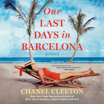 Our Last Days in Barcelona Cover