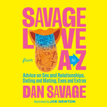 Savage Love from A to Z Cover