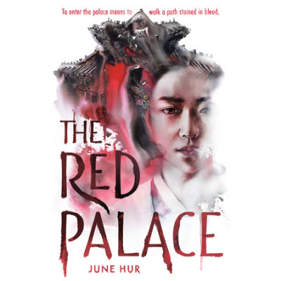 The Red Palace cover