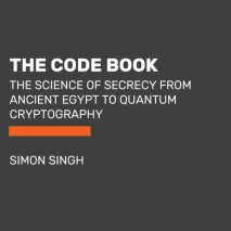 The Code Book Cover