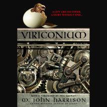 Viriconium Cover