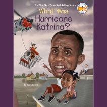 What Was Hurricane Katrina? Cover