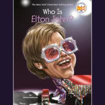 Who Is Elton John? Cover