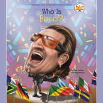 Who Is Bono? Cover