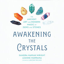 Awakening the Crystals Cover